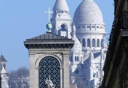 Rue de Gramont: Perspective d'un Graal