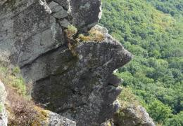 Le géant de la pierre unifiée : Gargantua