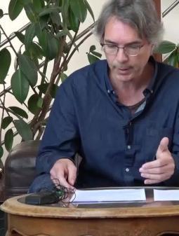 Extrait BaglisTV: introduction à la philosophie du patrimoine