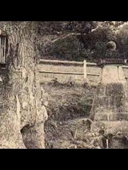 Calvados insolite: la fontaine Saint-Méen