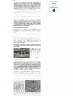 """""""La Gazette du patrimoine"""", article, octobre 2020 (Le dispositif symbolique et philosophique du Louvre)"""